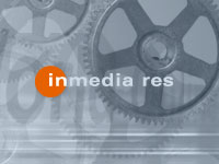 Webdesign Referenz inmedia res